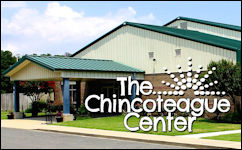 The Chincoteague Center