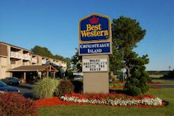 Best Western Hotel Plus Chincoteague Island