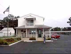 Chincoteague Island Hotels