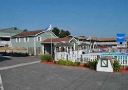 Rodeway Inn On Beautiful Chincoteague Island Virginia Is A Totally Updated And Renovated Hotel Featuring Eastern S Southern Hospitality In