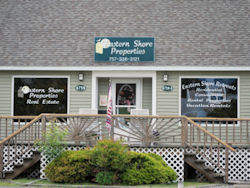 Eastern Shore Properties
