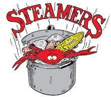Steamers - All You Can Eat