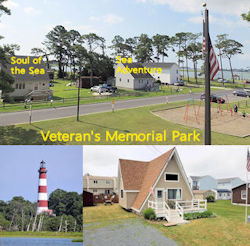 Chincoteague Island Vacation Rental Homes By Owner