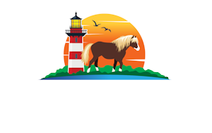 small chincoteague logo