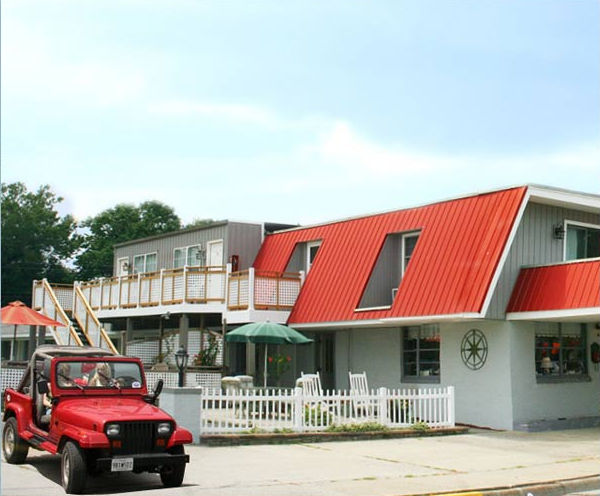 Chincoteague Island Hotels