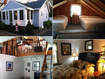 Chincoteague Island Vacation Rental Houses By Owner
