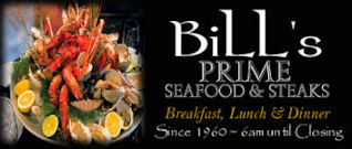 bills seafood restaurant