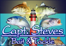 captain steves bait and tackle banner ad