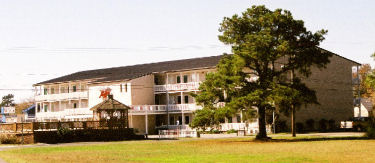 chincoteague inn motel