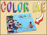 Color Me Chincoteague banner