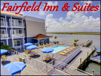 fairfield inn banner