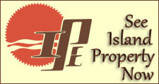 island property banner