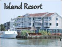 Best Western Banner Island Resort
