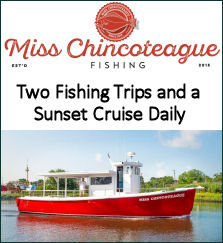 miss chincoteague banner