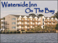 Waterside Inn Banner