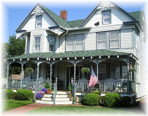 The Watson Guest House Historic Downtown Chincoteague Virginia America S Best Beach Town 757 336 1564 Between 9am And 6pm