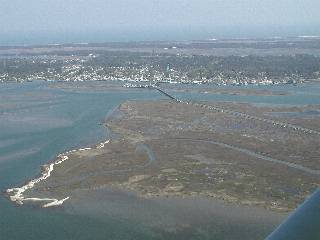 Waterfowl hunting and fishing chincoteague island va for Hunt fish va